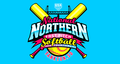 2018 Northern Nationals Softball Yankton YGSA